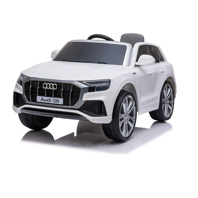 Carro-Eletrico-12V---Audi-Q8---Volkswagen---Bel-Fix-1