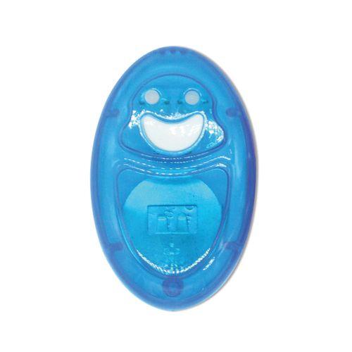 Repelente Eletrônico Portátil Azul Girotondo Baby