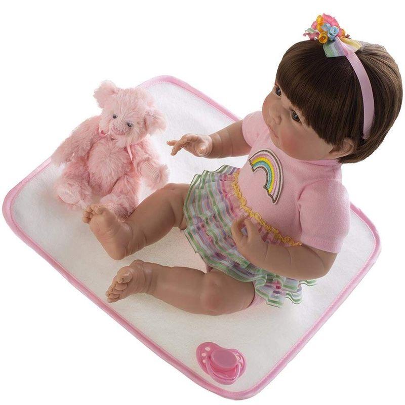 Bebe-Reborn---Laura-Baby-Catarina---Shiny-Toys-1
