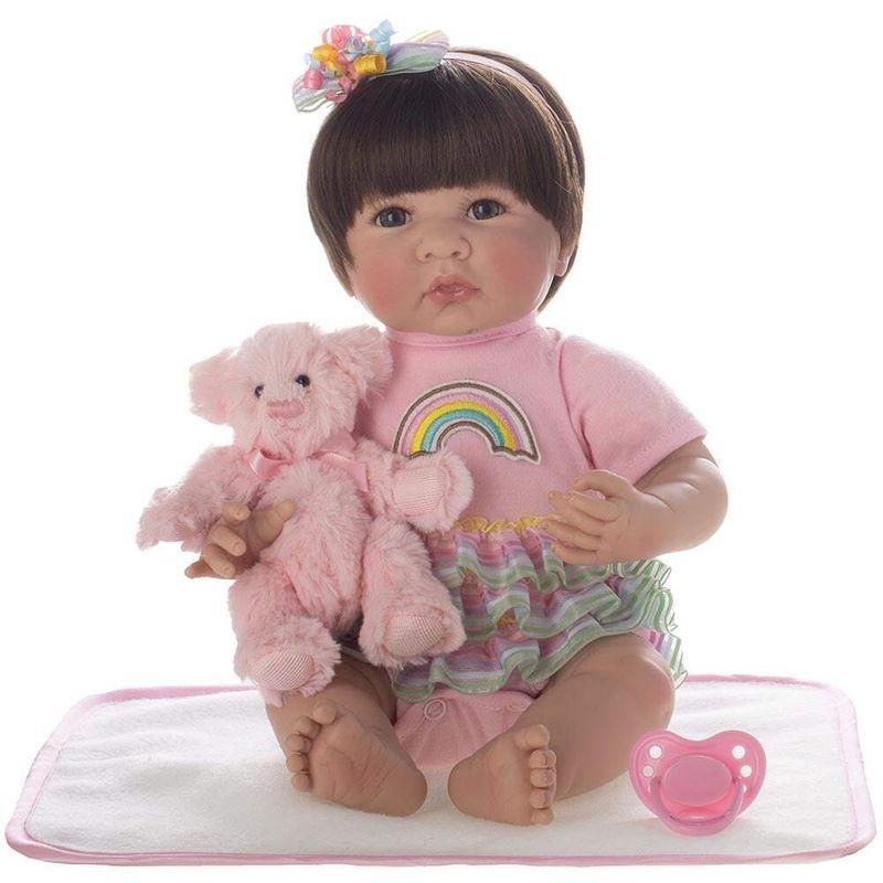Bebe-Reborn---Laura-Baby-Catarina---Shiny-Toys-2