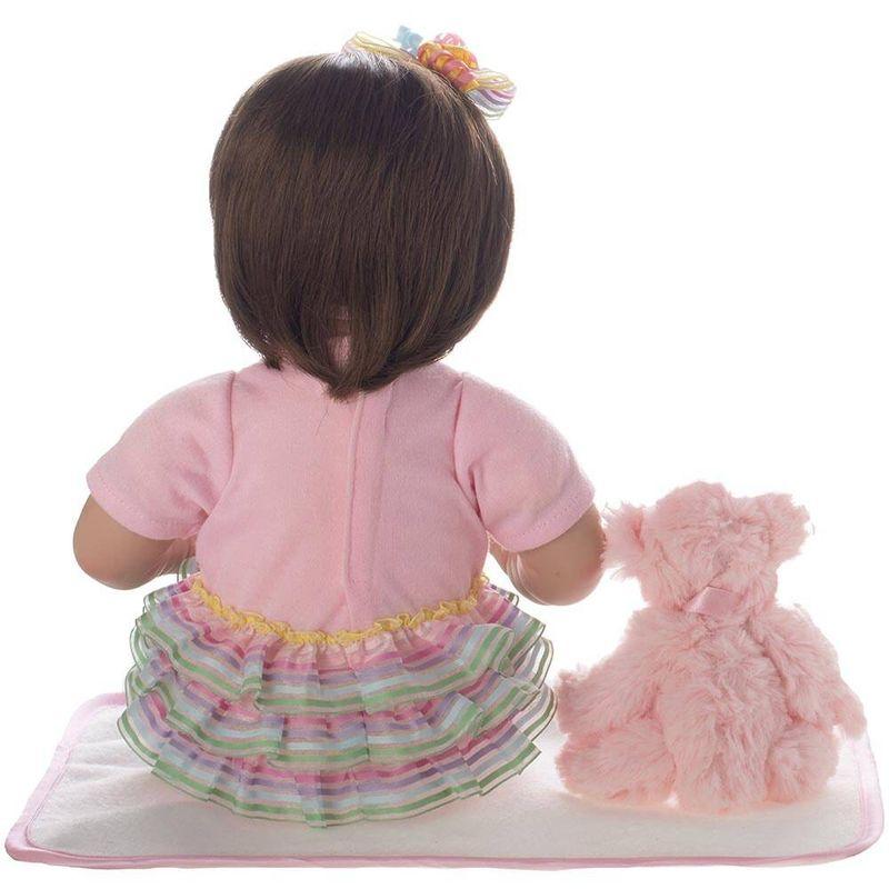 Bebe-Reborn---Laura-Baby-Catarina---Shiny-Toys-3