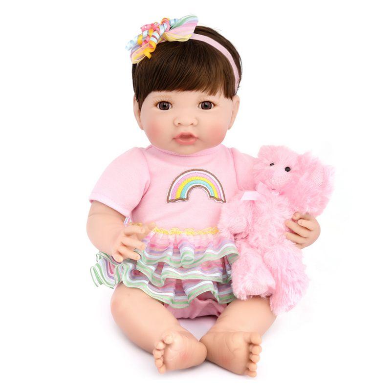 Bebe-Reborn---Laura-Baby-Catarina---Shiny-Toys-4