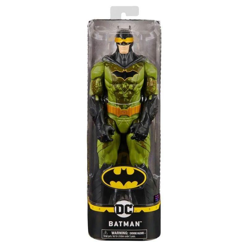Figura-Articulada---27-Cm---DC-Comics---Batman---Verde---Sunny_Frente