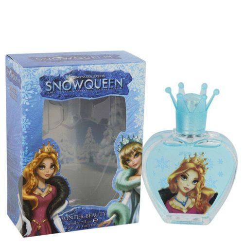 Perfume Feminino Snow Queen Winter Beauty Disney 50 ML Eau De Toilette