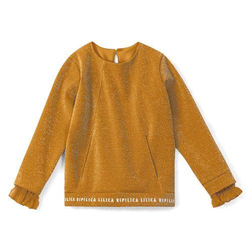 Blusa Lilica Ripilica Infantil - 10111250I