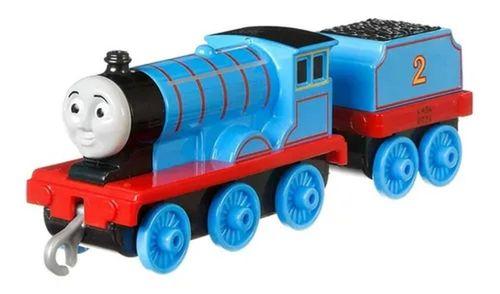 Thomas E Seus Amigos Trenzinho Edward - Mattel Gck94
