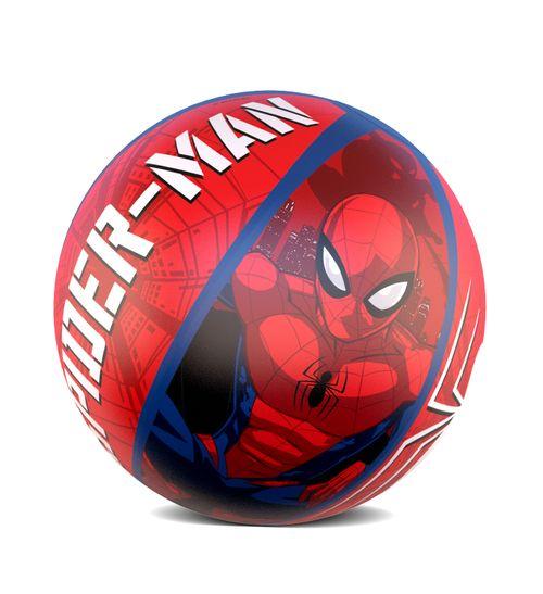 Acessórios De Praia e Piscina - Bola De Vinil - Disney - Marvel - Spider-Man - Etitoys