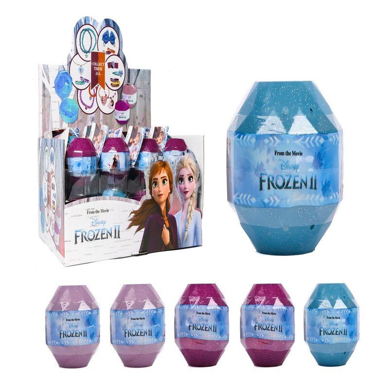 Conjunto-de-Atividades---Colecionavel---Frozen---Disney---Roxo---Estrela-6