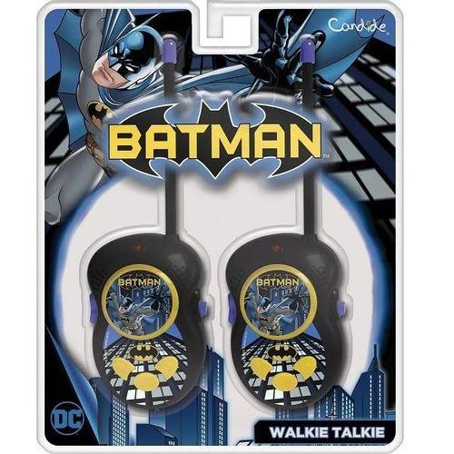 Walkie Talkie Batman Candide 9650
