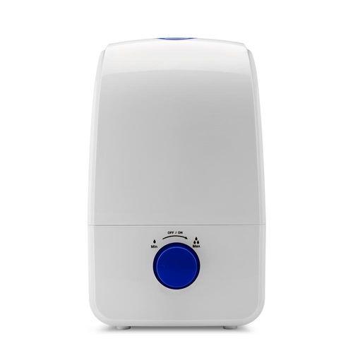 Umidificador e Aromatizador Ultrassônico Multikids Baby 3L Branca – HC027